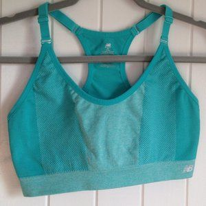 NB New Balance Athletic Bra Top Size XL